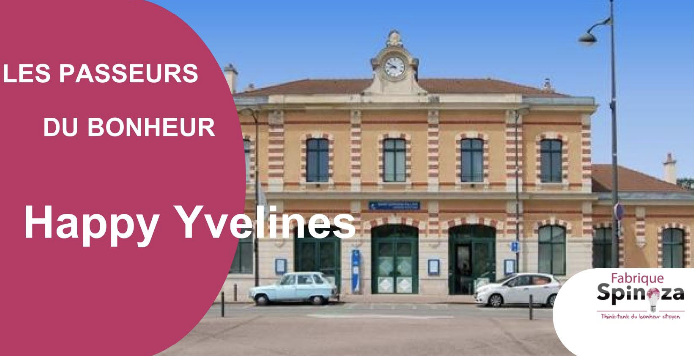 Happy Yvelines fabrique spinoza