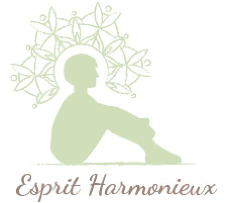 Logo esprit harmonieux